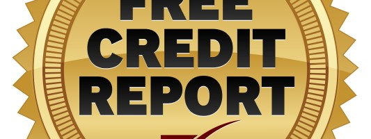 Check your credit file