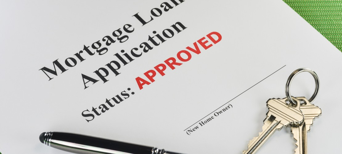 Get your mortgage agreed in principle